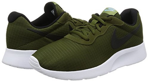 Oswald Ashley Furman bofetada  Buy Nike Tanjun Green at Amazon.in