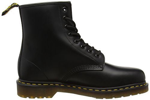 Patent Martens Boot Men's 1460 Lace Dr Black Up Rw0qBqad