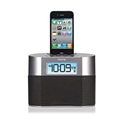 iP23 Dual Alarm Clock for iPhone or iPod
