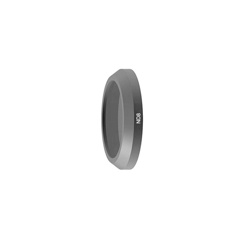 bescita Parrot ANAFI Drone Gimbal Camera Lens | MCUV +CPL+ ND4+ ND8 +ND16 +ND32 Lens Filter for Parrot ANAFI Drone Gimbal Camera Lens (D)