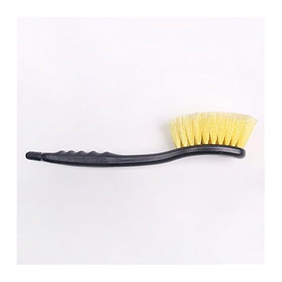 Coromose Functional Universal Car Wheel Rim Tire Washing Brush Auto Cleaning Tool House Carpet Cleaner
