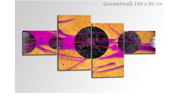 Imágenes Juego Como Lienzo, de imagen sobre madera premontada Marco de 4 imágenes Art de referencia 442200261 Planets - Digital de impresión como pared Imagen sobre Marco. Precio Hit como Cuadro al
