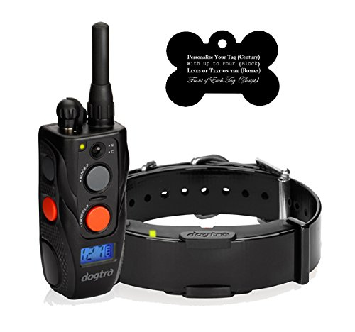 UPC 725410616534, NEW Dogtra ARC Dog Training Collar for Dogs 15 lbs and Up - 3/4 Mile Range - Fully Waterproof - Rechargeable - 1 Dog 2017 Model