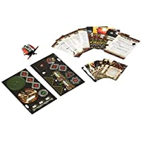 Fantasy Flight Games Star Wars: X-Wing - Quadjumper Expansion
