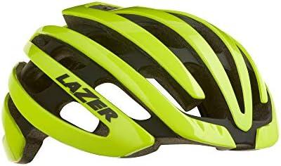 Lazer Helmet Aeroshell Cover Fits Z1 Flash Yellow Large