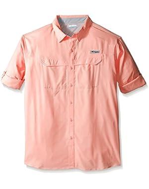 Sportswear Men's Tall Low Drag Offshore Long Sleeve Shirt