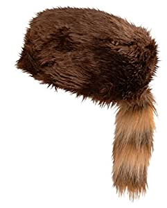 Scouts Trapper sombrero de piel