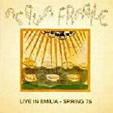 Live In Emilia - Spring 75
