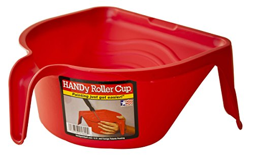 Handy Paint Tray (HANDy 1600-6 Roller Cup)