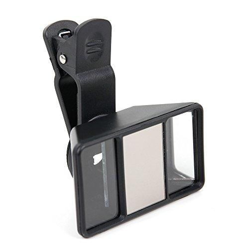 DURAGADGET Smartphone 3D Camera Lens for The Alcatel A7 | Id