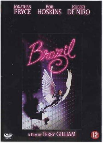 未来世紀ブラジル(1985年)