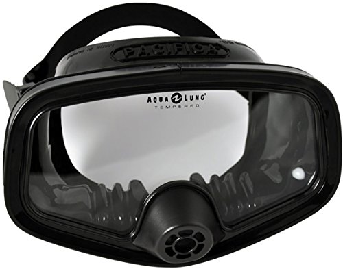 Aqualung Gear Diving - Aqua Lung Pacifica Single Lens Dive Mask