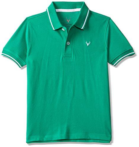 Allen Solly Junior Boys T-Shirt