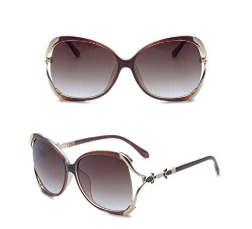 conducción de elegantes amp;Gafas E sol Lente amp; X sol Gafas personalizadas A de Gafas Color protecciónn de Gafas de Gafas RpwvqZB