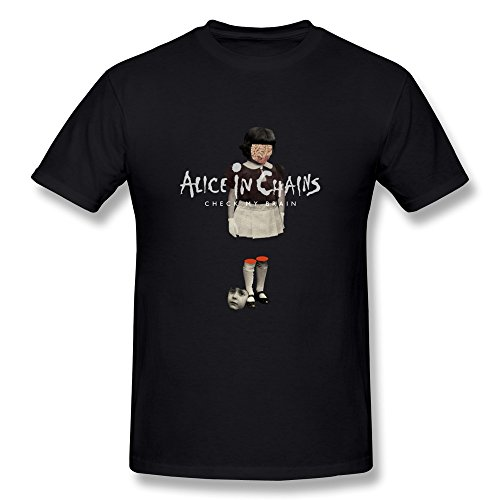 ziyuan-mens-alice-in-chains-check-my-brain-t-shirt-xxl-black