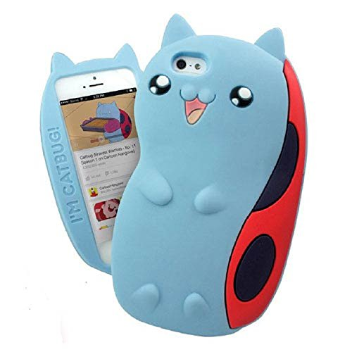 bravest-warriors-iphone-5-and-5s-catbug-cell-phone-cover