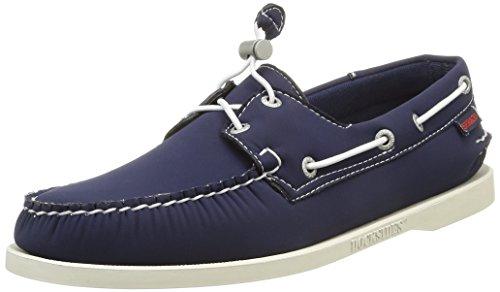 Para Ariaprene Azul Docksides Hombre Sebago Náuticos Navy 8EanaTU