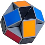 Winning Moves Rubik's Twist (Colors May Vary)
