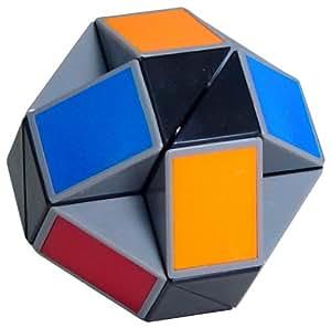 Winning Moves Rubik's Twist (Colors May Vary)