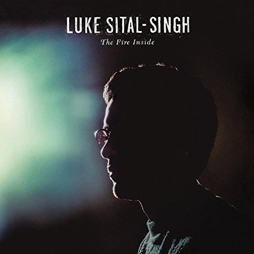 Fire Inside by LUKE SITAL-SINGH (2014-05-04) ()
