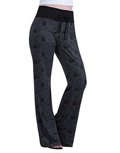 HDE Womens Cotton Sleepwear Bottoms product image
