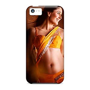Favorcase Perfect Cases For Iphone 5c/ Anti-scratch Protector Cases (kareena Kapoor 2012 Movie)