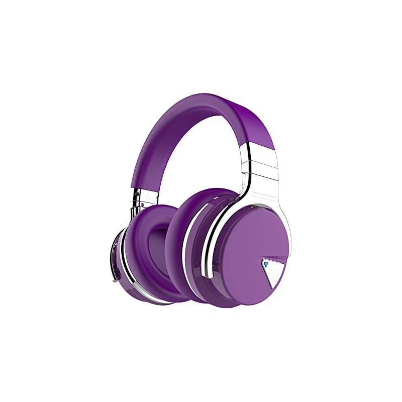 COWIN E7 Active Noise Cancelling Bluetoo
