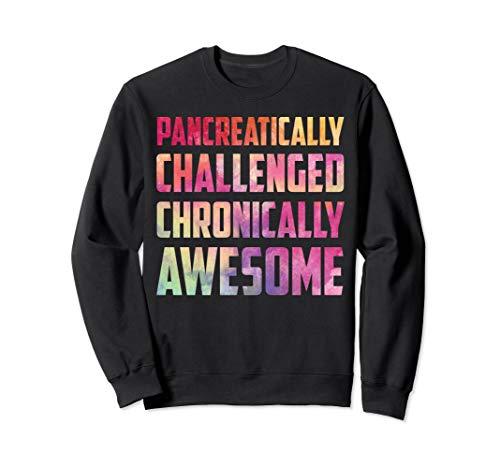 Diabetic Funny Saying Sweatshirt Type 1 Diabetes Meme -