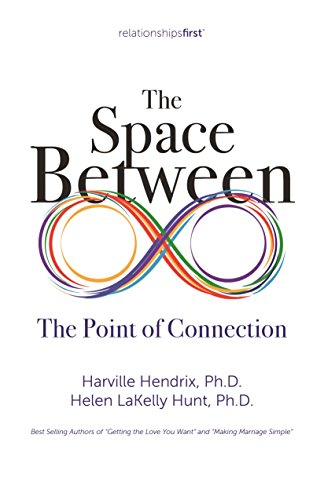 The Space Between (English Edition)
