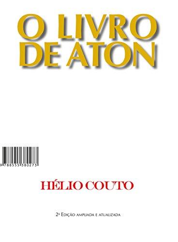 O Livro de Aton (Portuguese Edition)