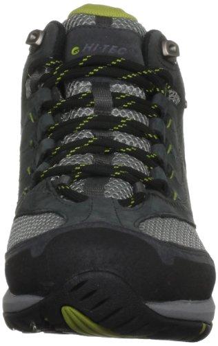 Tec Ctas Schwarz Nero escursionismo Uomo Hi Chartreuse Scarpe Charcoal Speciality da g1Pqww6