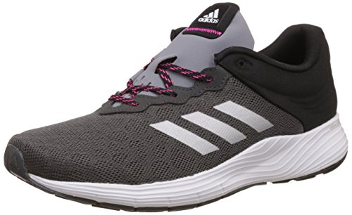 Adidas Kvinna Energi Moln Wtc W Löparskor Svart-grå