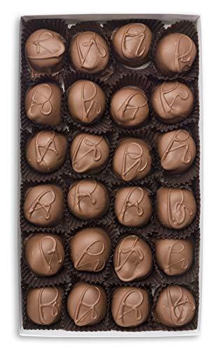 - Rum Victoria Cream 1 lb Milk Chocolate