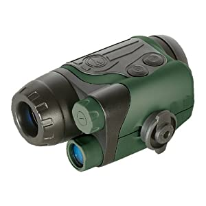 Kenko 単眼鏡 YUKON NVMT Spartan 2×24 2倍 24口径 暗視スコープ