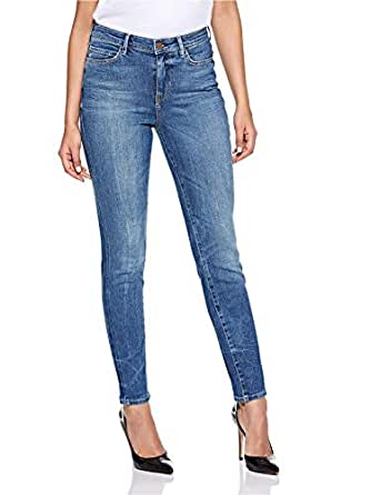 Guess Skinny Jeans Pant For Women Blue Size 32 EU