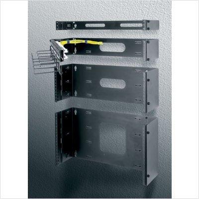 HPM Series Hinged Panel Mount Rack Spaces: 7'' H (4U space)