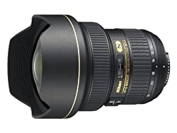 Image of the product Nikon   AF S NIKKOR 14 that is listed on the catalogue brand of Nikon. It is scored with a 4.5 over 5.