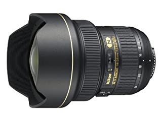 Nikon AF-S NIKKOR 14-24mm f/2.8G ED (B000VDCTCI) | Amazon Products