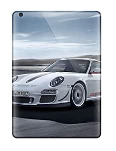 Hard Plastic Ipad Air Case Back Cover,hot Porsche Gt3 Rs 36 Case At Perfect Diy