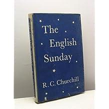 THE ENGLISH SUNDAY