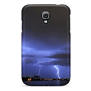 Hot LFfrM5226YkreN Case Cover Protector For Galaxy S4- Storm