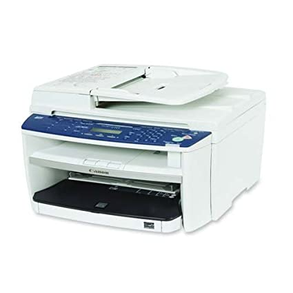 amazon com cnmicd480 canon imageclass d480 laser multifunction rh amazon com Canon Multifunction Printer Canon imageCLASS