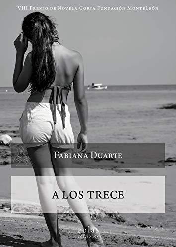 A los trece: 35 (Caldera del Dagda): Amazon.es: Ángela Duarte ...