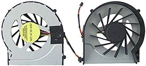 wangpeng New Laptop CPU Cooling Fan for HP KSB0505HA 9J99 631743-001 622029-001 610778-001 610777-001 606575-001