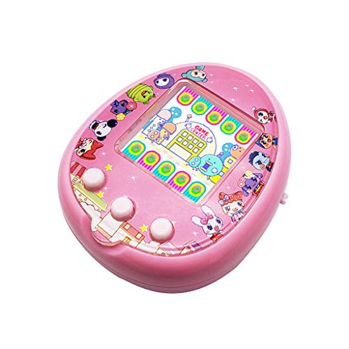 Car/Home Electronics Accessories & Supplies, Lomee Virtual Electronic Pet Handheld Pet Game Machine KidsHD Color Screen Kid Gift