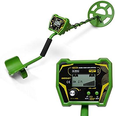 Amazon.com: all-sun TS166A Wood Stud Finder AC Sensor Metal Detector: Home Improvement