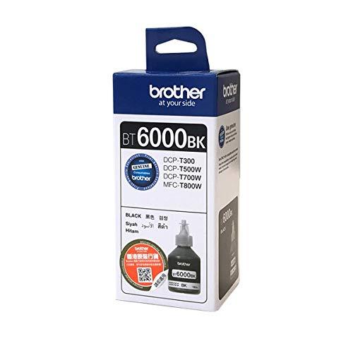 Brother BT6000 Ink Bottle (Black)