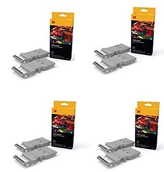Kodak PMC20-80 - Papel fotográfico y Cartuchos para ...