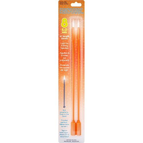 Knit Lite Knitting Needles - 3