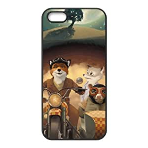 Fantastic Mr.Fox Cartoon Custom High Quality Inspired Design PC Case Protective Skin Case For Samsung Note 4 Cover iphone5-NY047
